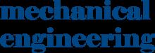 UBC Mechanical Engineering - Logo